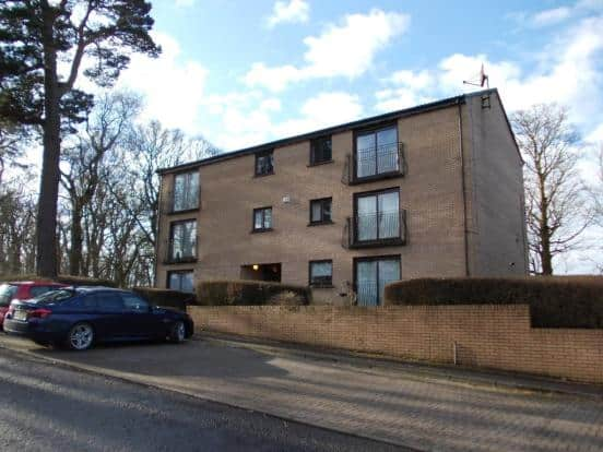 Nairn Place Glasgow G74 3bb Gsl Glasgow Sales And