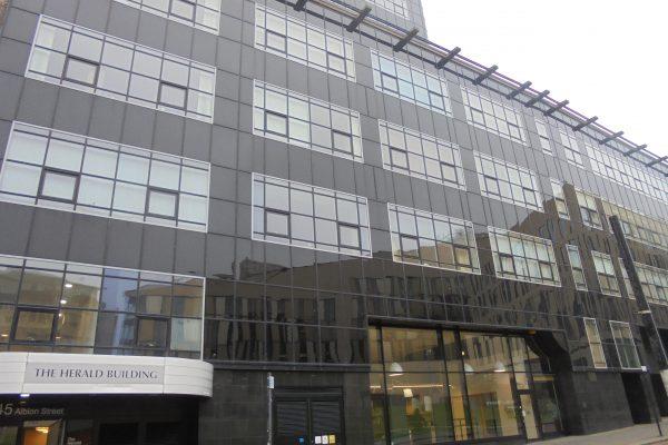 Albion Street, Glasgow, G1 1QS